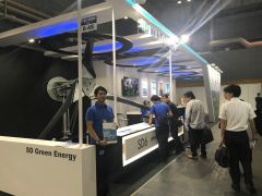 SD Wind Energy Launching Expanded Product Range at Japan Wind Expo