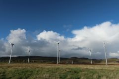 Isle of Canna energised with SD Wind Turbines