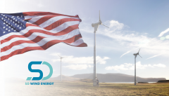 SD Wind Energy's 6kW Turbine gains US SWCC Product Approval