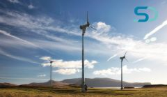 Energise 'Fuel Poverty' Scheme Delivers +90 Small Wind Turbine Projects